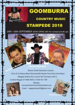 Clifton Country Music Stampede wire.jpg