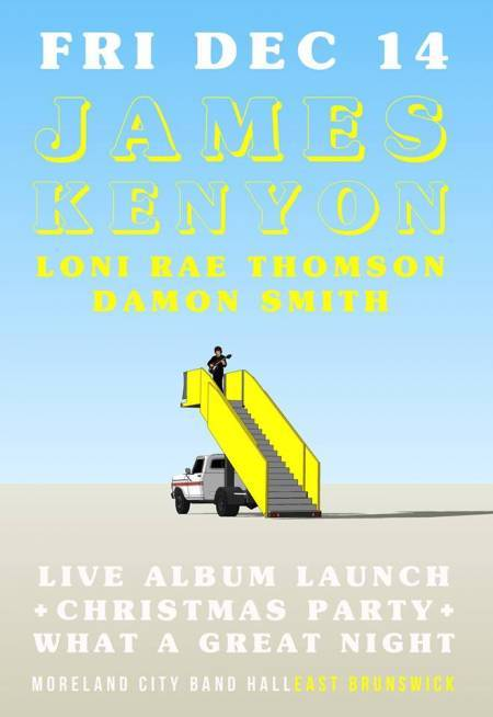 James Kenyon CD Launch.jpg