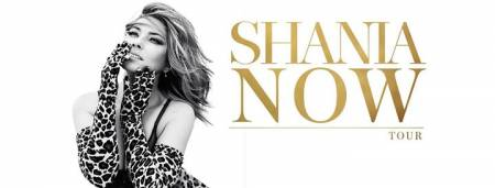 Shania Twain: NOW Tour at Qudos Bank Arena