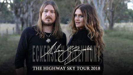 The Highway Sky Tour 2018
