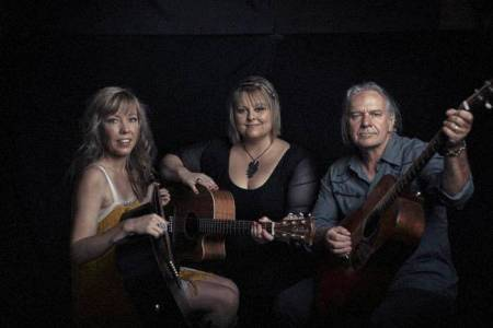 Bennett, Bowtell & Urquhart at Terang Country Music Festival 2018