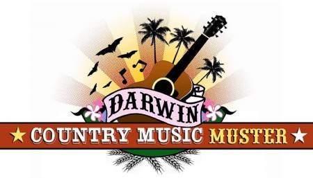 Darwin Country Music Muster 2018