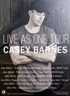 Donna Casey Barnes - Live As One Tour.jpg