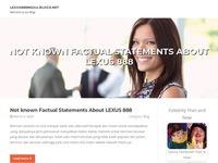 http://lexus88886244.blog5.net/30658797/not-known-factual-statements-about-lexus-888