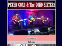http://www.petercoadandthecoadsisters.com