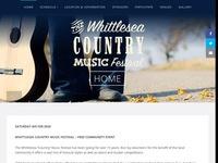 http://www.whittleseacountrymusicfestival.com.au/