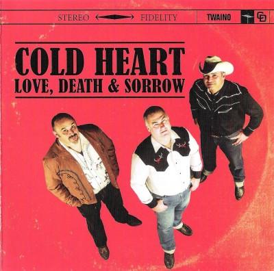 Cold Heart @ Drunken Poet | West Melbourne | Victoria | Australia
