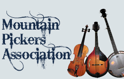 Mountain Pickers Association @ Burrinja Cafe | Upwey | Victoria | Australia