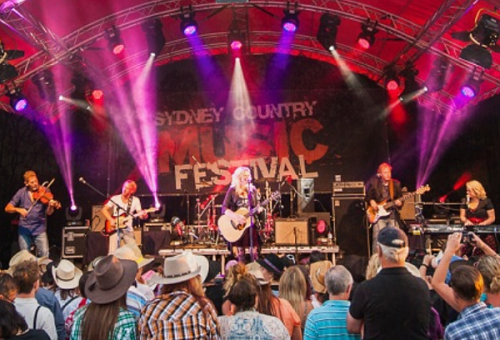 Sydney Country Music Festival @ Bella Vista Farm Park | Bella Vista | New South Wales | Australia