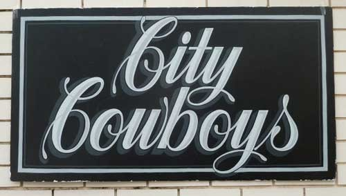 City Cowboys @ Kilburn R.S.L.