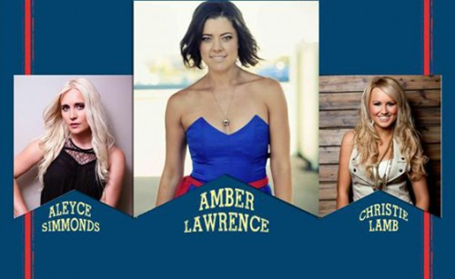 Girls of Country Tour @ Barwon Hotel | Winchelsea | Victoria | Australia