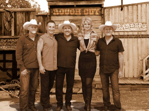 Rough Cut Country Band @ Ferntree Gully Bowls Club | Ferntree Gully | Victoria | Australia