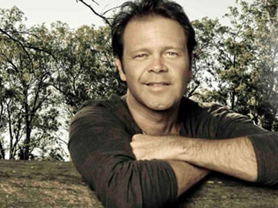 Troy Cassar-Daley with Pete Denahy @ Rooty Hill RSL
