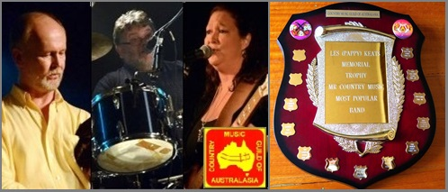 Les & Joy Keats Memorial Night @ Pascoe Vale RSL | Pascoe Vale | Victoria | Australia