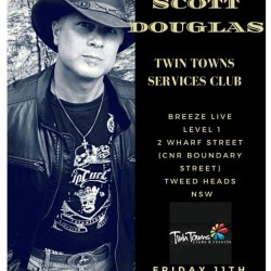 Twin Towns Scott Douglas