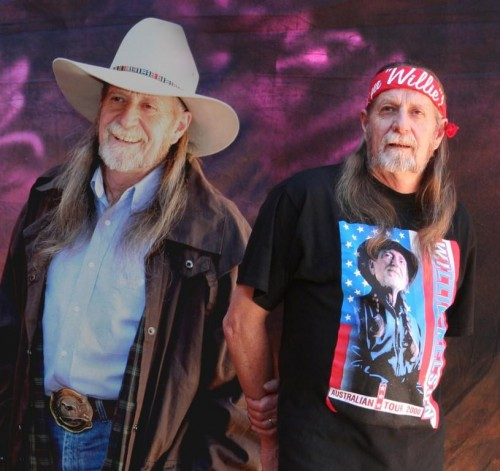 Willie & Mac (Bruce McCumstie) @ Koorawatha Hotel | Koorawatha | New South Wales | Australia
