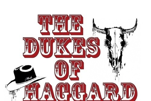 The Dukes of Haggard @ Union Hotel | Brunswick | Victoria | Australia
