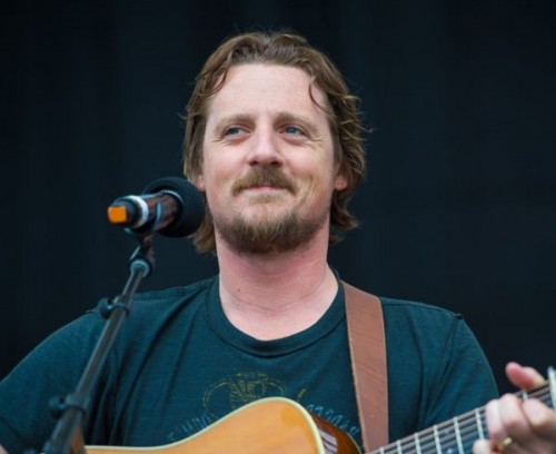 Sturgill Simpson (USA) @ The Metro Theatre | Sydney | New South Wales | Australia