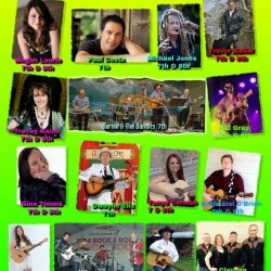The Burra Country Music Festival