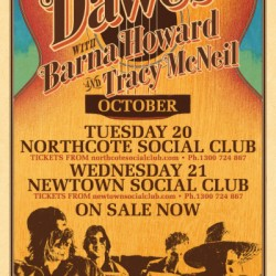 dawes-out-on-the-weekend Sideshows Northcote