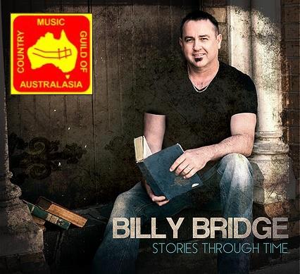 Billy Bridge @ Pascoe Vale RSL | Pascoe Vale | Victoria | Australia
