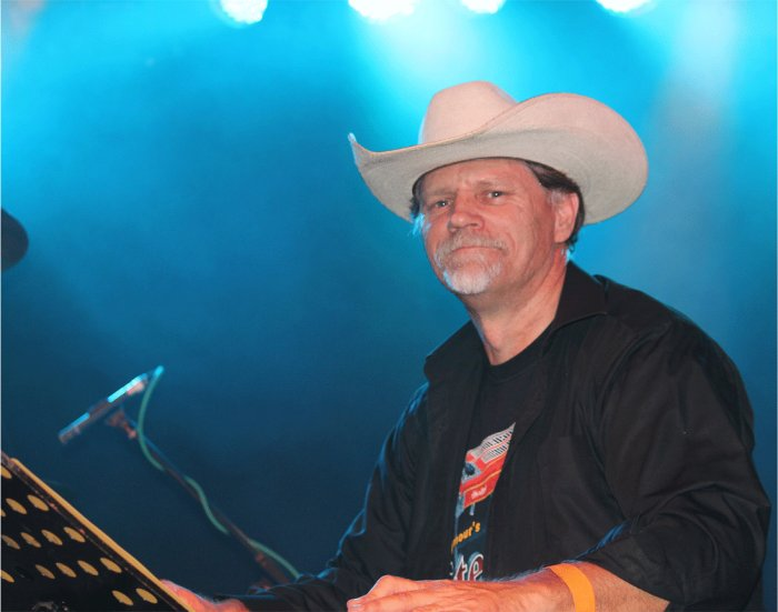 Pedal Steel Guitar A Country Music Mainstay